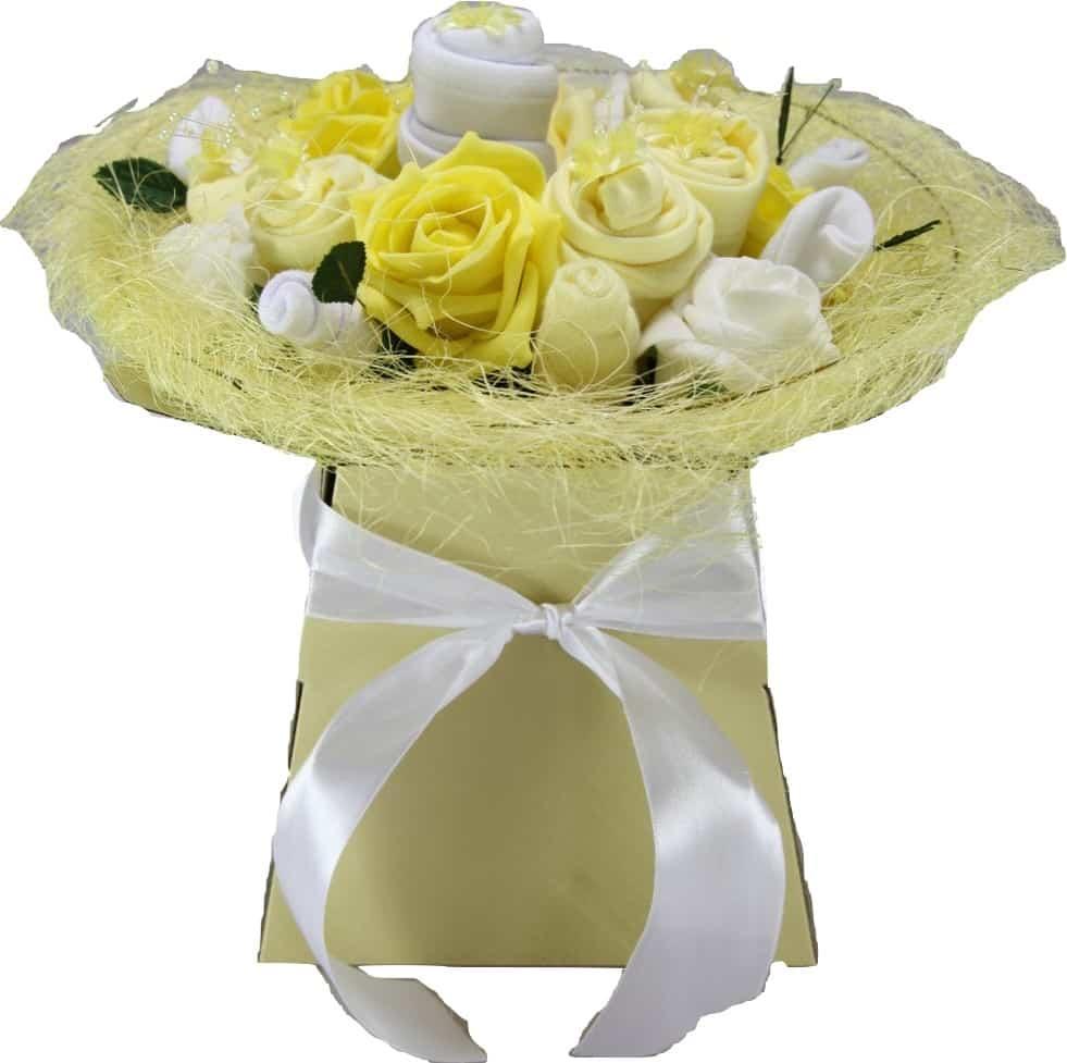 Baby Ever Blossom Clothes Bouquet