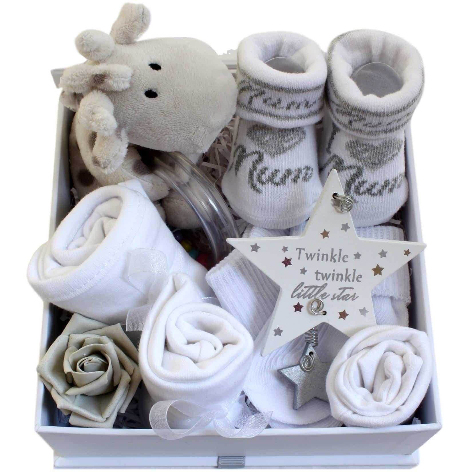 3ac91804b45e Twinkles Unisex Gift Set – Baby Hamper Gift